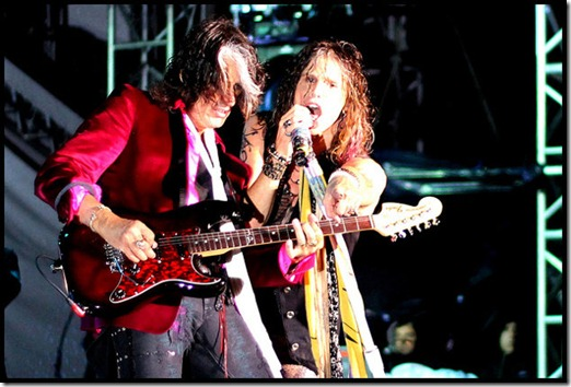 Aerosmith-SP