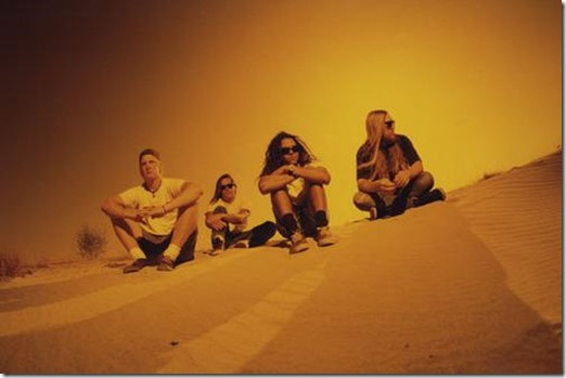 Kyuss In The Desert