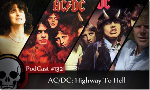 Capa Highway To Hell