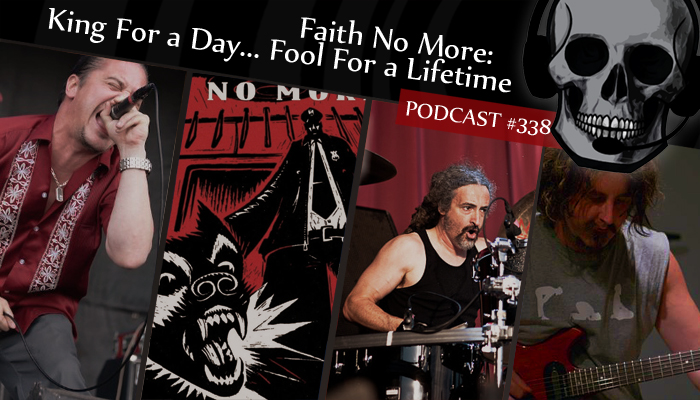 Crazy metal mind podcast 338 faith no more king for a day fool for a lifetimeg crazy metal mind no youtube e mail para ser lido no ar fandeluxe Choice Image